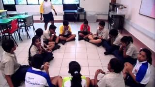 P5 Traditional Games - Kola Kolaiyai Munthirikkai (1)