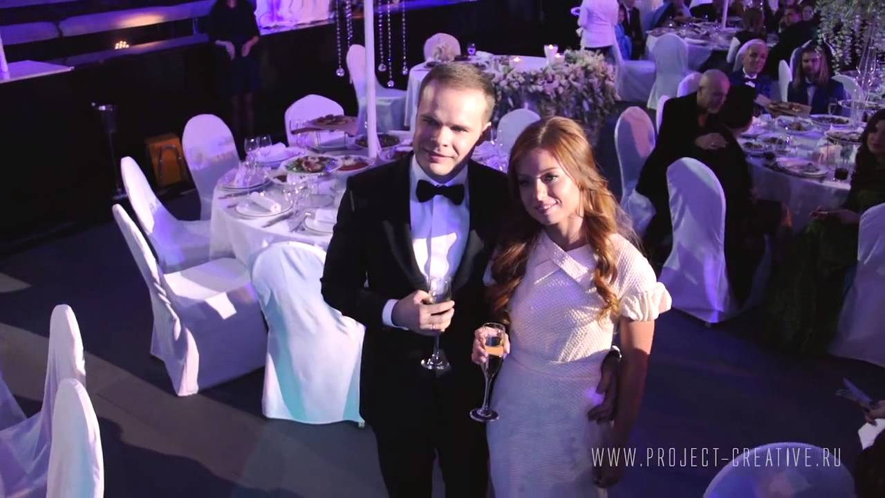 Фото со свадьба юлии савичевой