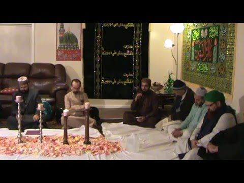 Ghaus e Azam Conference 2016 New Jersey Part 2