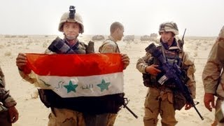 A Look Back at a Decade of Conflict in Iraq