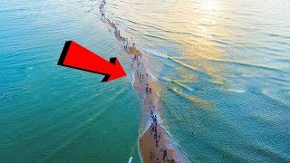 इसे देखकर आपको यकीन नहीं होगा = Real But Scientifically Impossible Places