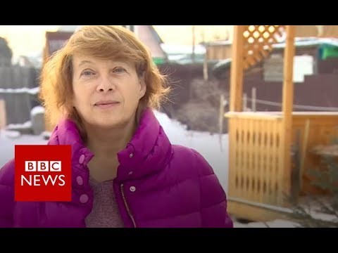 Bitcoin Babushkas: Cryptocurrency mining in Siberia - BBC Ne