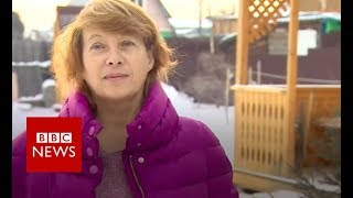 Bitcoin Babushkas: Cryptocurrency mining in Siberia - BBC News