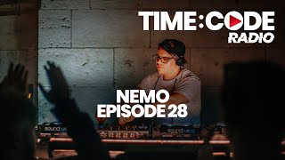 TIME:CODE Radio EP.28 with Nemo - LIVE from The Gardos Tower