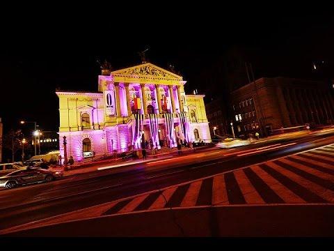 State Opera Ball in Prague 2015 - Making of