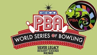 2015 WSOB PBA Chameleon Championship HD