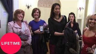 Dance Moms: Abby Lee Miller Moms vs. Candy Apples Moms (S3) | Lifetime