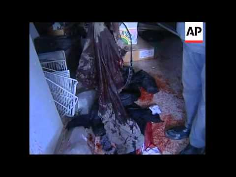 Israeli forces kill two Palestinian militants, arrest one