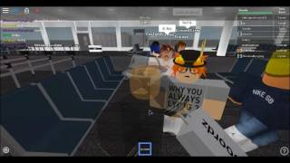 Roblox airport abuse