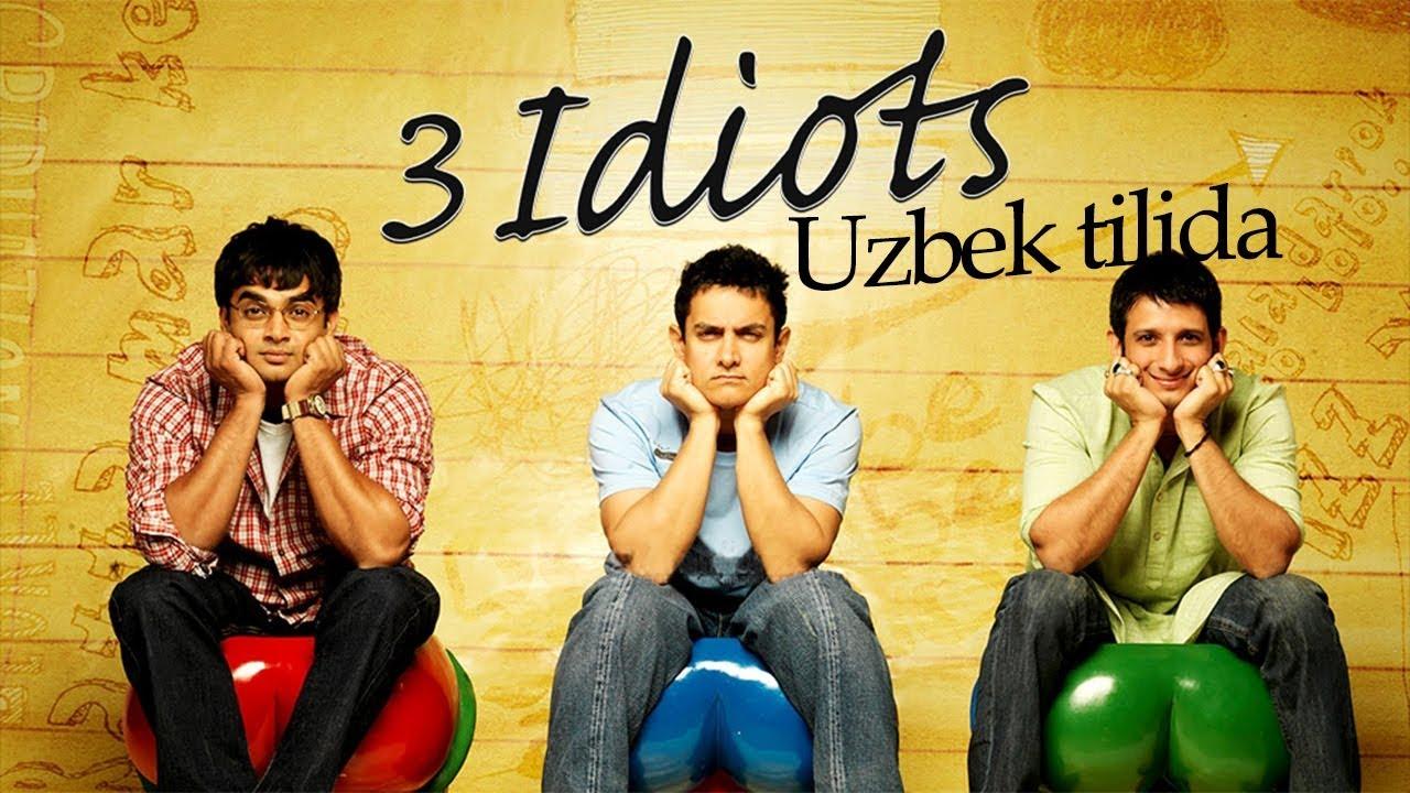 Uch Savdoyi Hind film (UZBEK TILIDA) | Уч савдои Хинд фильм (Узбек тилида) MyTub.uz