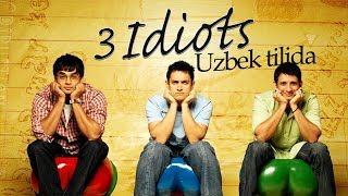 Uch Savdoyi Hind film (UZBEK TILIDA) | Уч савдои Хинд фильм (Узбек тилида)