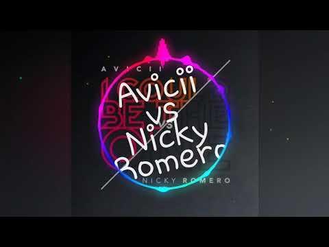 Avicii vs Nicky Romero - I Could Be The One 8d 🎧