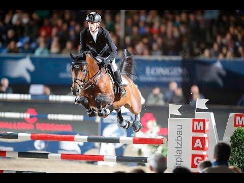 Sport Report: LGCT Vienna