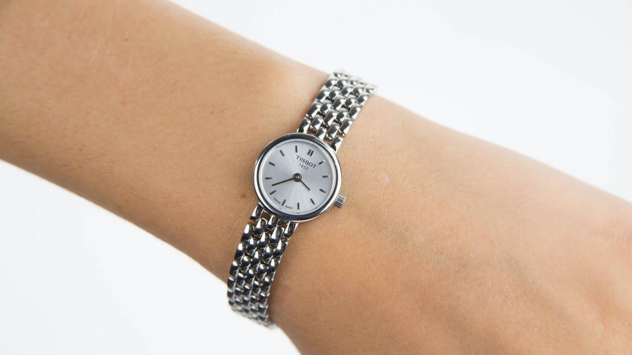 xu hướng đồng hồ nữ 2018 nổi bật