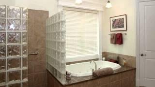 Стеклоблок(Видео-блог о дизайне, архитектуре и стиле. Идеи для тех кто обустраивает свой дом, квартиру, дачу, садовый..., 2014-03-12T08:19:06.000Z)