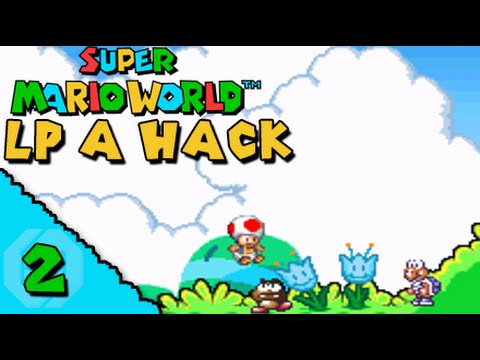 Let's Play a HACK ★ 2 ★ Toads World