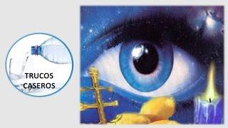 Síntomas y remedios caseros para el mal de ojo - Como protegerse del mal de ojo.