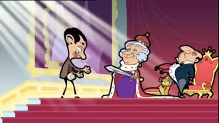 ᴴᴰ Mr Bean Cartoon Full Episode - New 2017 Collection! Funny Cartoons (Part 40)
