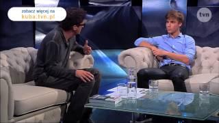 Kuba Wojewódzki - Władysław Kozakiewicz i Maciek Musiał, Bonus 3