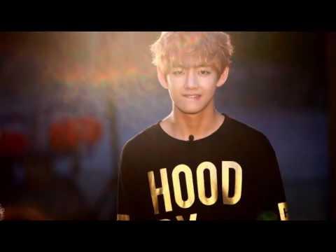 방탄소년단 BTS Jimin & V   95 graduation 졸업송 Pt 2 【MV Full Audi
