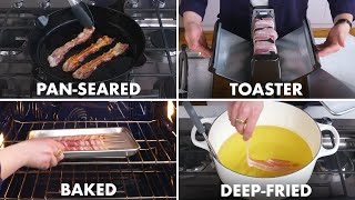 Download Every Way to Cook Bacon (50 Methods) | Bon Appétit Mp3 and Videos