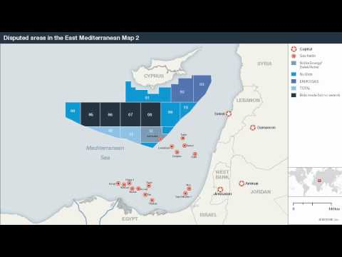Energy Security in the Eastern Mediterranean