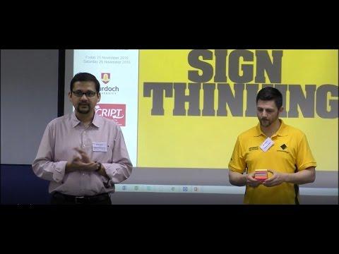 Design Thinking Workshop Introduction