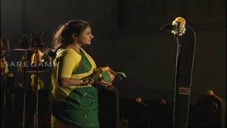 Karupu Samy Song - Raja Rajeshwari Serial Scene