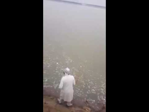 Fishing in Pakistan by shani jatt