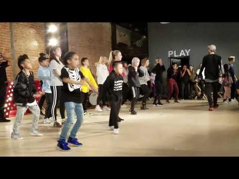 Filthy by: Justin Timberlake/ Choreo by: David Moore