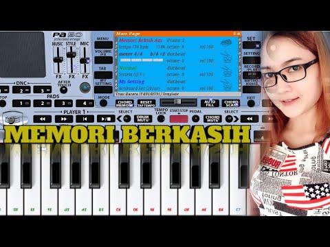 SET GRATIS  Karaoke full lirik HD ORG 2019🔴