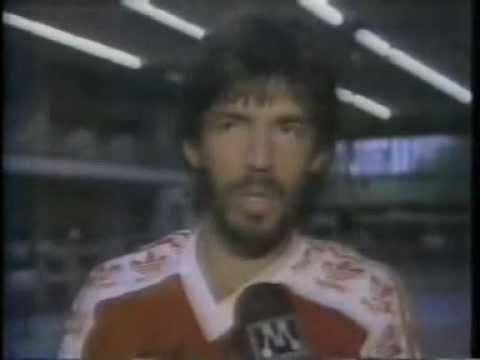 Manchete Esportiva: 20/05/1992 (Trecho)