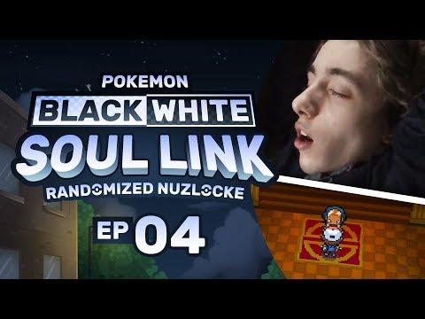 Pokemon Black & White Soul Link EP 04 | EXPOSED!!
