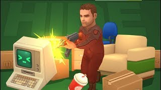 Hide Online: Hunters vs Props - Gameplay Walkthrough Part 1 - Tutorial (iOS, Android)
