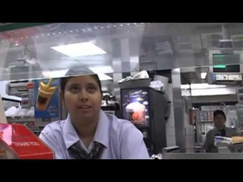 Super Size Me- Nutrition clip