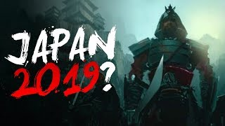 Video Assassin's Creed Going to Japan in 2019? (Fan Theory/Possible Hint?) download MP3, 3GP, MP4, WEBM, AVI, FLV September 2018