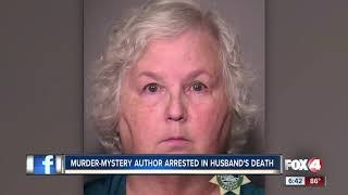 Woman Who Wrote How To Murder Your Husband Essay Charged With Murdering Her Husband
