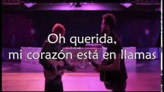 Hearts on fire - Passenger w/ Ed Sheeran (Traducida al español)