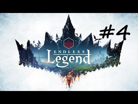 Let's Play Endless Legend - The Forgotten - Finale |