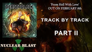 BEAST IN BLACK – From Hell With Love (OFFICIAL TRACK BY TRACK #2)
