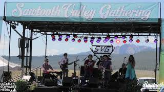 Neal Goldberg: 2019/07/26 - Sawtooth Valley Gathering; Stanley, ID [full set]