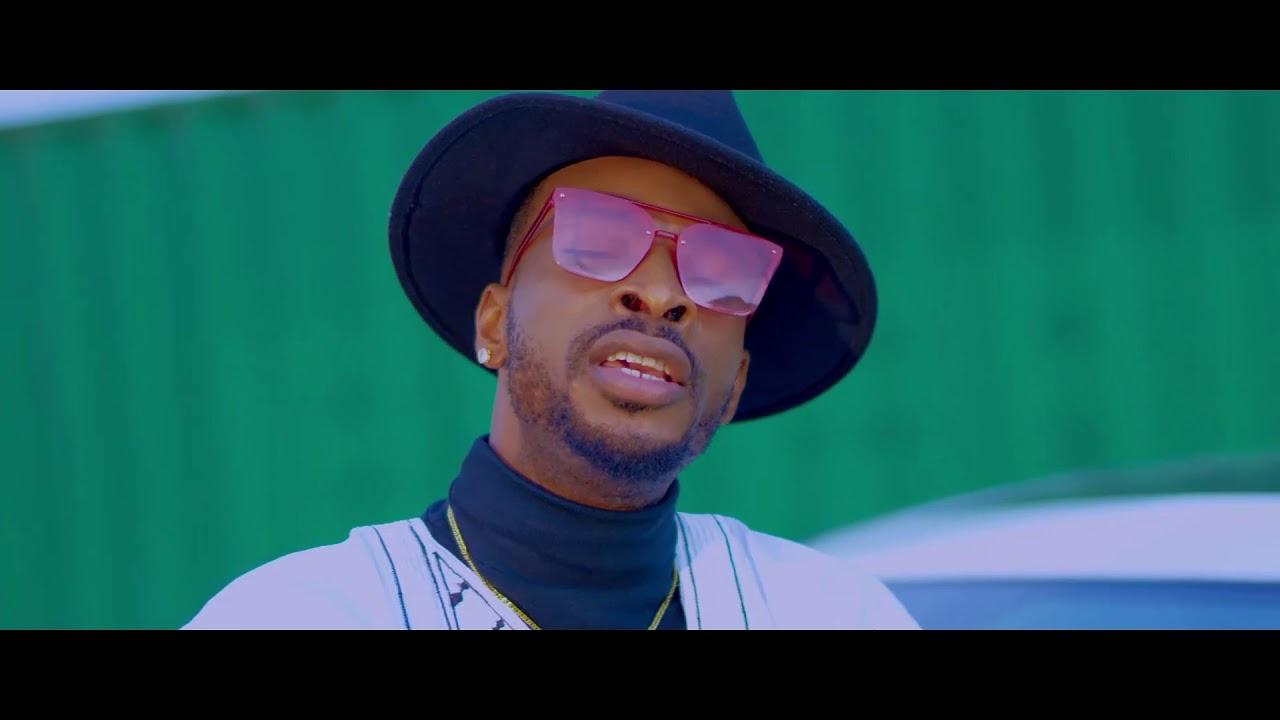 Download Haaj Silver ft 9ice - Aye O Le (Remix) (Official Video)