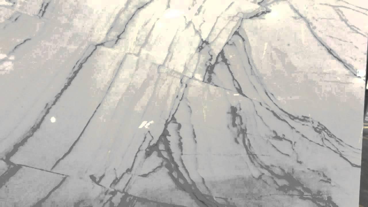 White Macaubas Quartzite. Quality In Granite Countertops