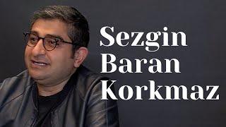 SBK Holding Yönetim Kurulu Başkanı Sezgin Baran Korkmaz Kadir Çetin'in Program Konuğuydu