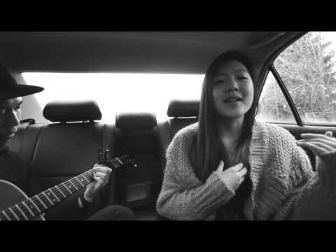God I Look to You (Bethel)    Cover by Sarah Lee