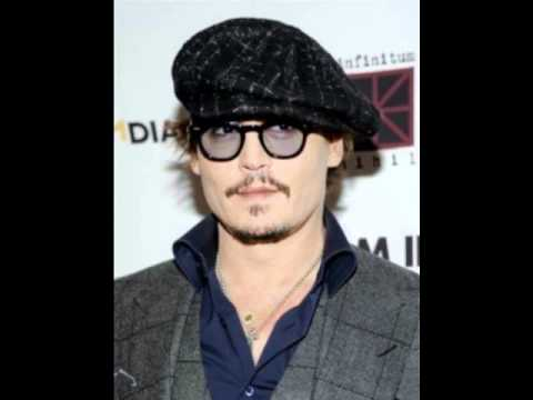 Premiere The Rum Diary with Johnny Depp - NY 25/10/2011