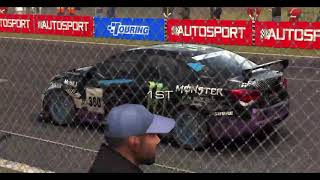 GRID AUTOSPORT | Touring Event | Gameplay HD