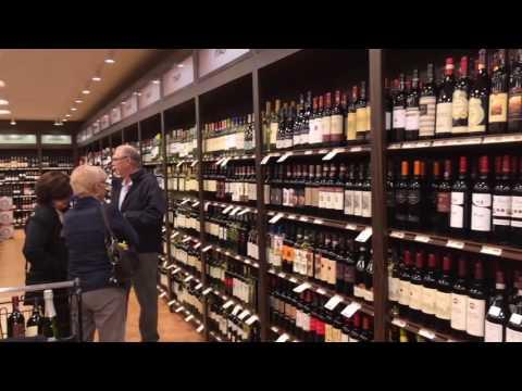 New wine, liquor store opens in Bethlehem Township