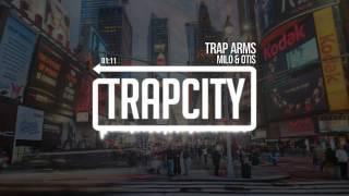 Milo & Otis - Trap Arms