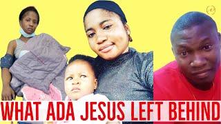 FULL DETAILS ABOUT ADA JESUS SHORT & TRAGIC LIFE STORY